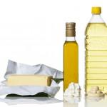 Olie og smør til LCHF kost - Low Carb High Fat