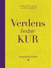 Verdens bedste kur - bog forside