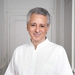 Pierre Dukan - grundlægger af Dukan kuren